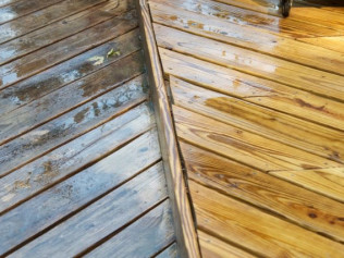 Power Washing & Gutter Cleaning